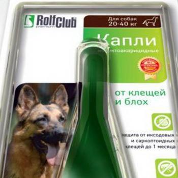 ивомек инструкция по применению для собак - фото 9